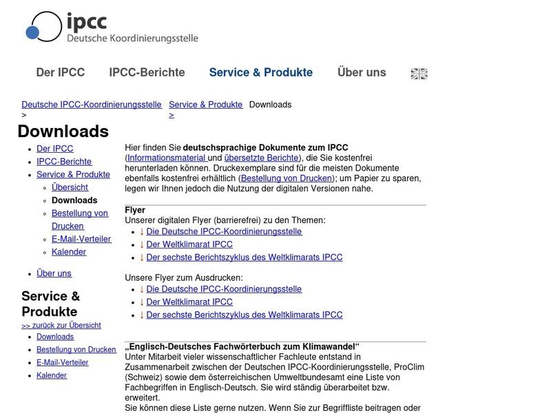 Screenshot von https://www.de-ipcc.de/128.php